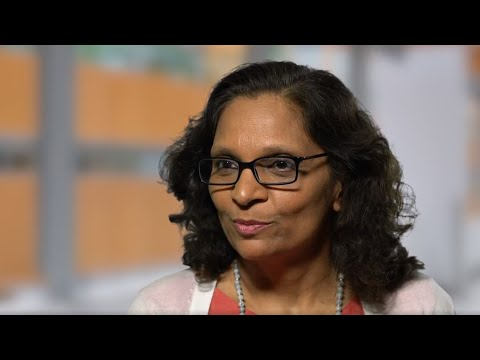 Dr. Kalpana Shere-Wolfe on Post Treatment Lyme Disease Syndrome