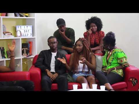 THE HOTSPOT EPISODE 3   AFRICANS VS CARIBBEANS PART 2