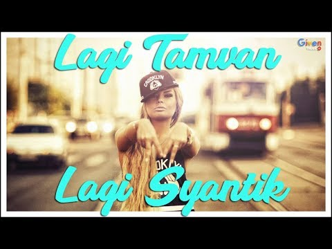Lagi Tamvan Vs Lagi Syantik - Lagu Dangdut Terbaru 2018/2019
