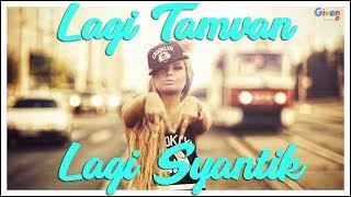 Unduh Lagu Lagi Tamvan vs Lagi Syantik  Lagu Dangdut  2018 MP3 Terbaru