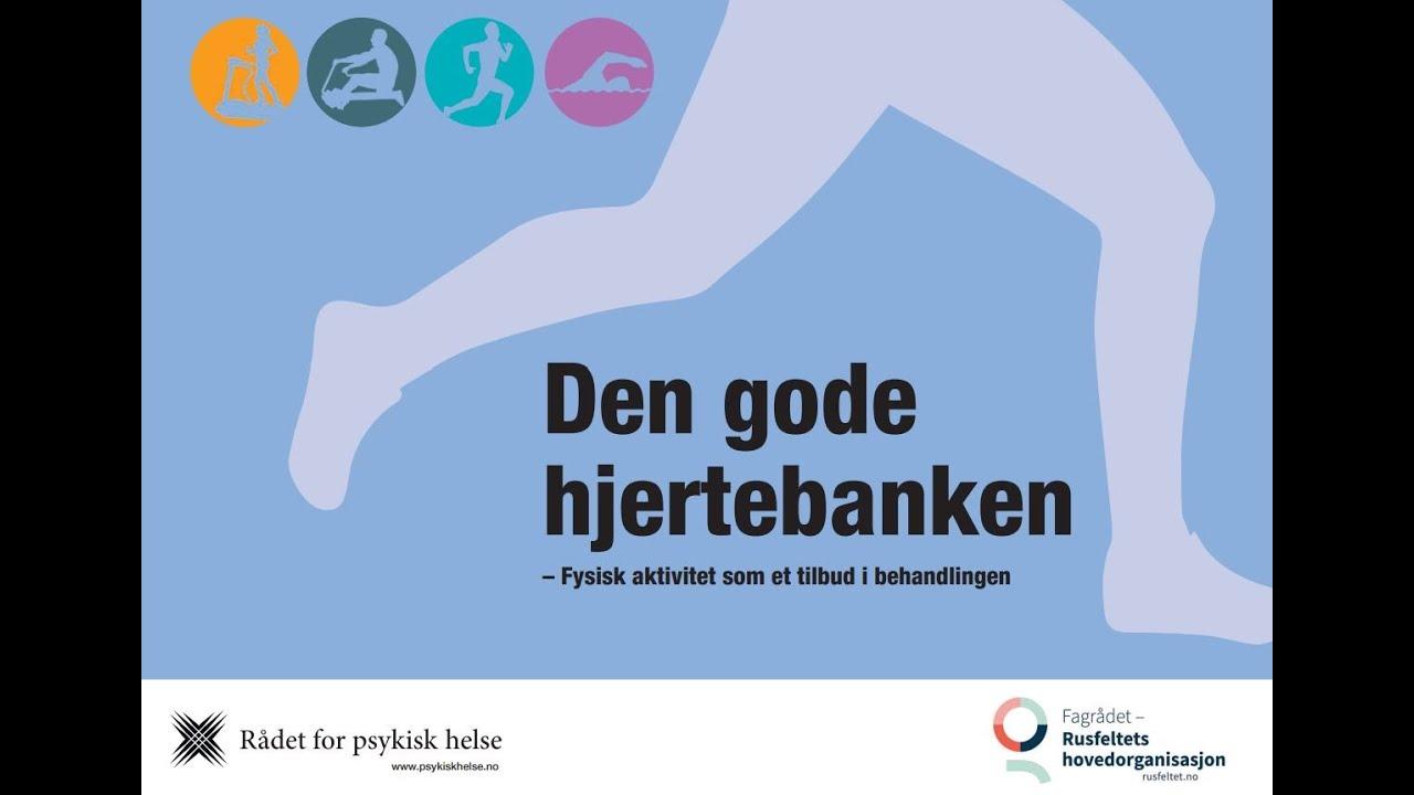 Zoznamka hjertebanken