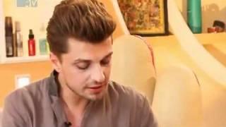 """Сделай мне звезду"" на MTV серия Леонардо Дикаприо"
