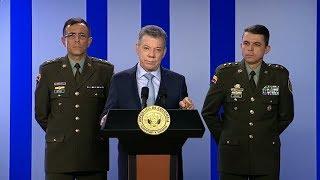 Colombia no reconocerá la legitimidad de las elecciones en Venezuela