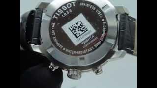 Как отличить оригинальные часы Tissot(Оригинальные швейцарские часы tissot. Основные приметы, теснения , номера, гарантийная карта, паспорта и короб..., 2015-09-24T17:20:31.000Z)