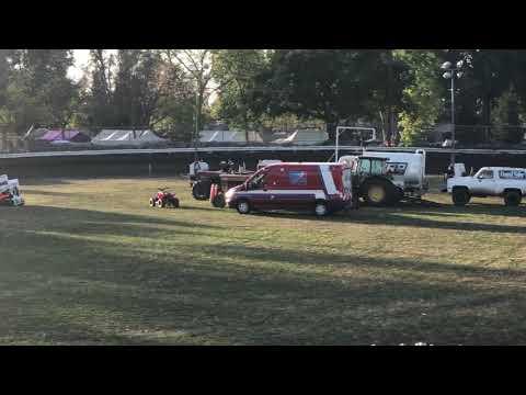 Plaza Park Raceway 4/12/19 Jr Sprint Qualifying Ty