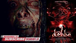 Horror Movie  Dabbe 1(2006)  Turkish Horror Movie  English Subtitles  Demonflix
