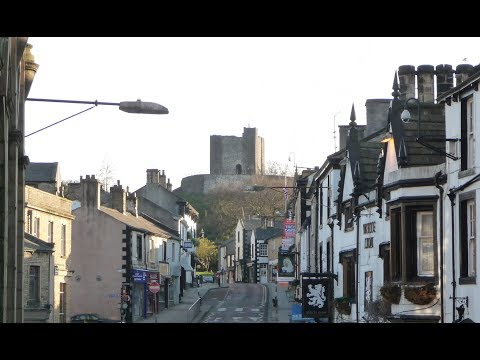 Clitheroe - a changing town