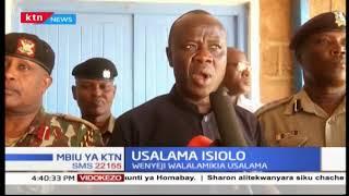 Wakaazi wa Narok waandamana na kupinga pendekezo la serikali kuhusu ardhi