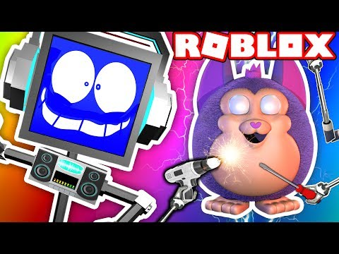 TATTLETAIL WAYGETTER FACTORY ROLEPLAY! (Fandroid in Roblox)
