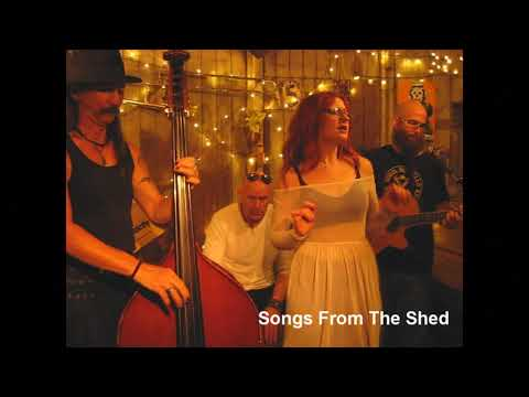 Dodo Bones - Greatest Dancer - Songs From The Shed Session
