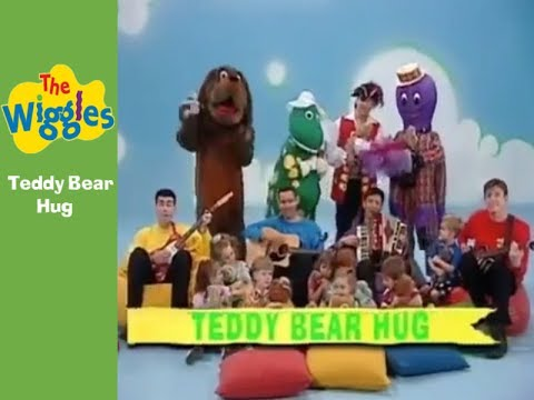The Wiggles - Teddy Bear Hug
