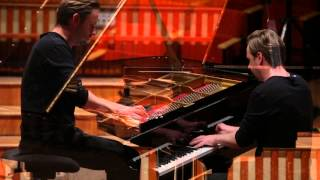 "Frédéric Chopin ""Fantaisie-Impromptu"" in C-sharp minor Op. 66 Tomasz Betka - piano"