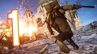 Battlefield 1 Wins Epic Moments 9 Crazy James Bond Moments