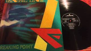 Central Line - I Need Your Love