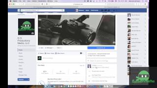 How to Post (as a Facebook Page Admin) Mp3