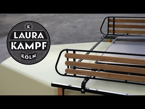 Horse Box Camper EP 5 - The Roof Rack