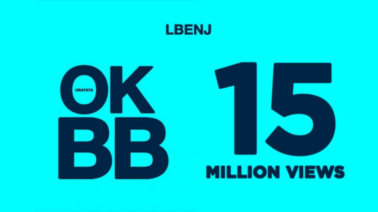 Lbenj Ok Bb Official Music Video