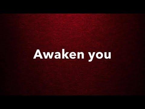Disturbed - Awaken (Lyrics) [HQ]