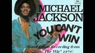 Michael Jackson - You Can