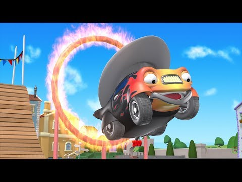 Городские герои | сезон 1 | мультфильмы для детей | Видео для детей