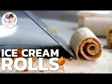 Ice Cream Rolls - Trailer