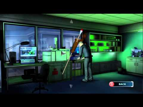 Xbox 360 Longplay [054] CSI : Deadly Intent (Case 1 - Broken Hearted)