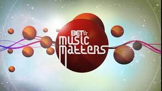 BET Music Matters Promo 2010