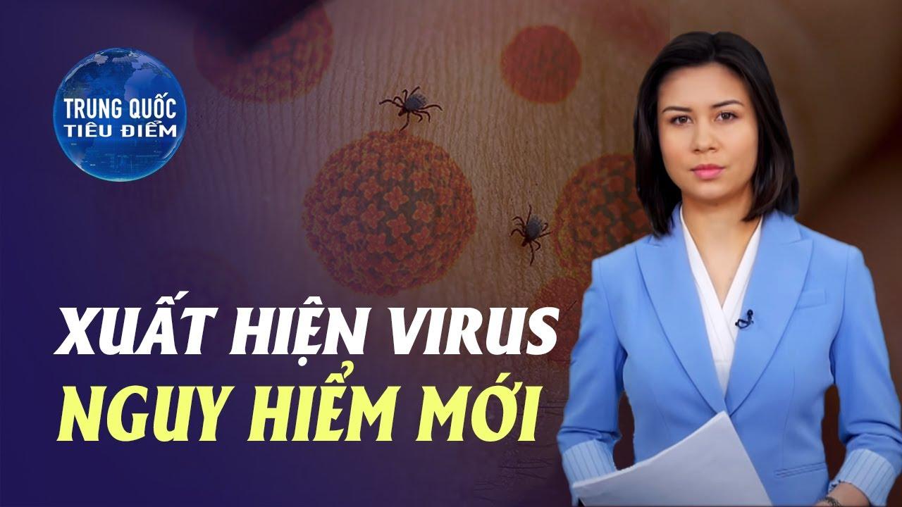 Sự trở lại của virus Bunya ký sinh trên bọ ve có tỉ lệ tử vong hơn 10% | Trung Quốc Tiêu Điểm