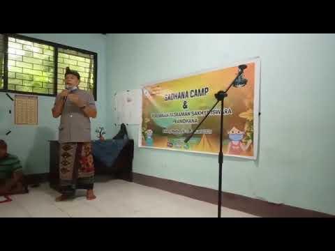 VIDIO SADHANA CAMP