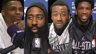 NBA players reveal favorite trash talk stories and trash talkers before All-Star Game | ESPN
