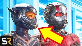 5 Ant-Man 2 Theories So Crazy They Might Be True