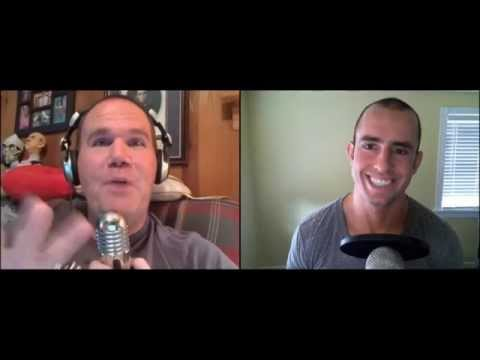 Jonathan Bailor with Jimmy Moore Provides Ketosis and Low-Carb Clarity
