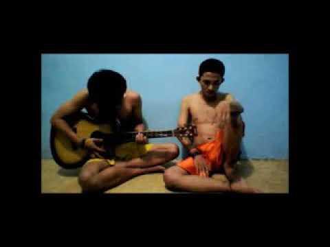 Cinta segitiga lagu dari penjara