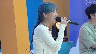 200525 러블리즈(Lovelyz) 류수정(RyuSujeong) 너의 이름(Your Name) 직캠(Fan…