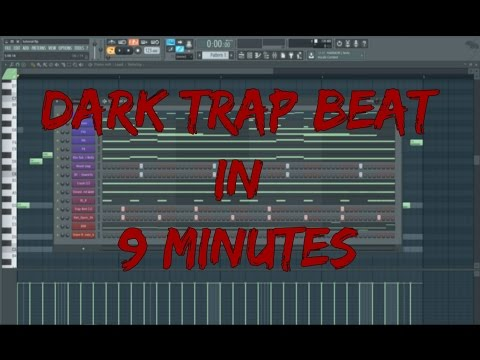 TUTORIAL TRAP BEAT IN 5 MINUTES SOUTHSIDE/SIZZLE TYPE [... | Doovi