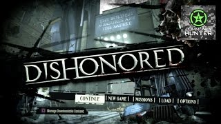 Dishonored - Mostly Flesh and Steel Tips