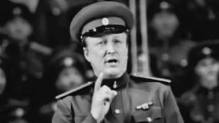 "The Red Army Ensemble - ""Marysya"""