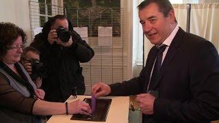 Législative partielle en forme de test dans le Doubs