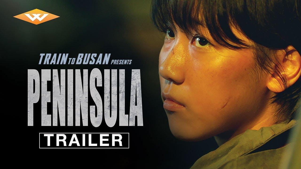 Train to Busan 2 [Peninsula] (2020)