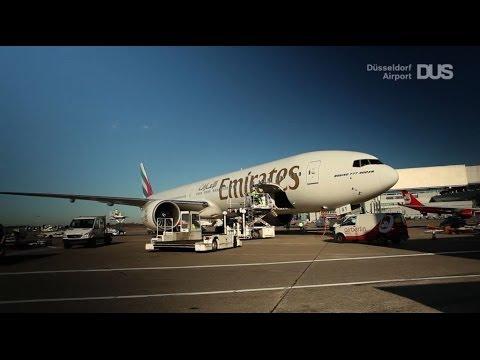 Nachgefragt: Die Bedeutung des Düsseldorf Airport für die Region