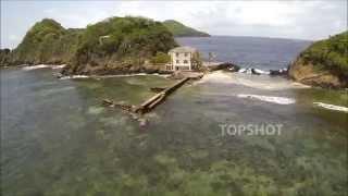TOPSHOT Speyside Tobago