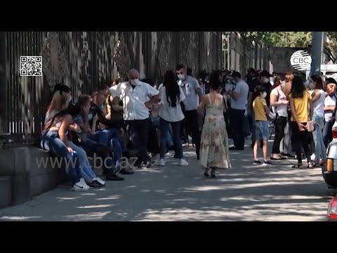 Запрет на въезд граждан Армении в РФ вызвал волну негодования в армянском обществе