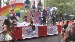 Atlanta Pride Parade 2019 | Watch