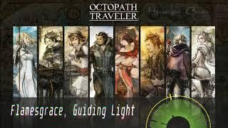 [Music box Cover] Octopath Traveler - Flamesgrace, Guiding Light