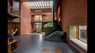Brick Design Ideas For Interiors & Exterior Elevation   2020 | Diy Designs