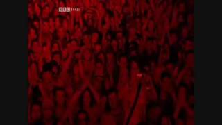 The White Stripes - Seven Nation Army. Leeds Festival 2004. 13/13