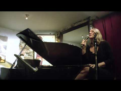 """SEEMS LIKE OLD TIMES"": BARBARA ROSENE/EHUD ASHERIE at MEZZROW (Feb. 16, 2016)"