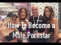 "How To Become a Male Pornstar ""Sean Lawless (Going in. EP27)"""