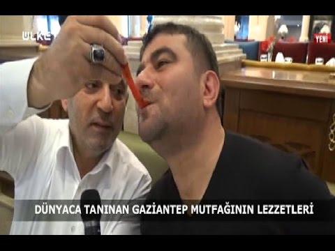 En İyisi Gezmek - Gaziantep - 2 Ocak 2016