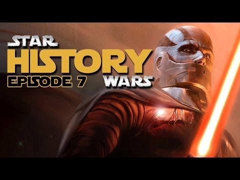 Das Beste Star-Wars-Spiel Aller Zeiten - Star Wars History - Teil 7